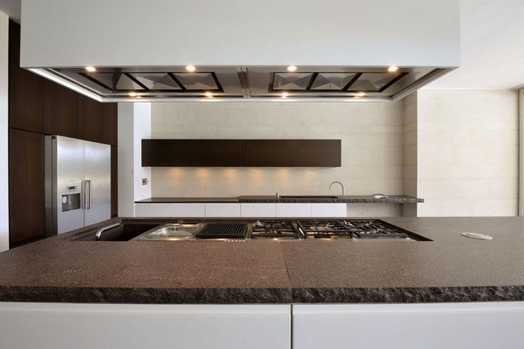 Find This Pin And More On Matteo Gennari Kitchens By Germankitchence.