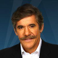 Journalist Geraldo Rivera