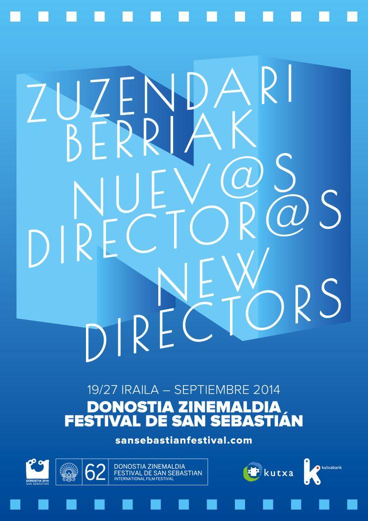 Zuzendari berriak / Nuev@s director@s / New Directors