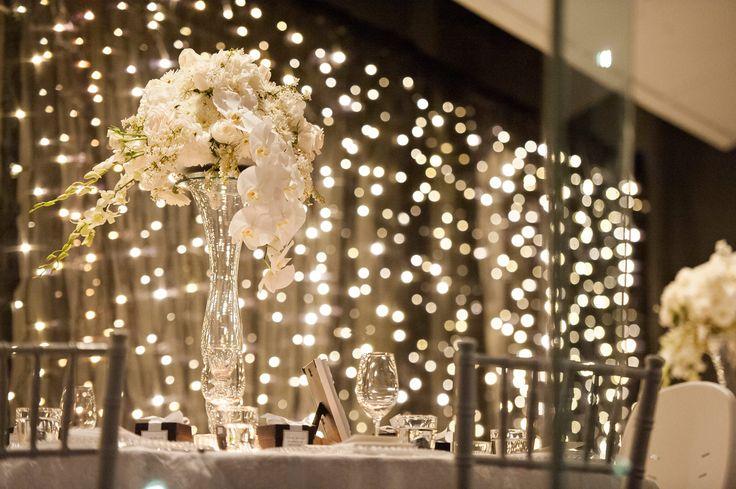 Restaurant Two Brisbane Wedding Michelle & James