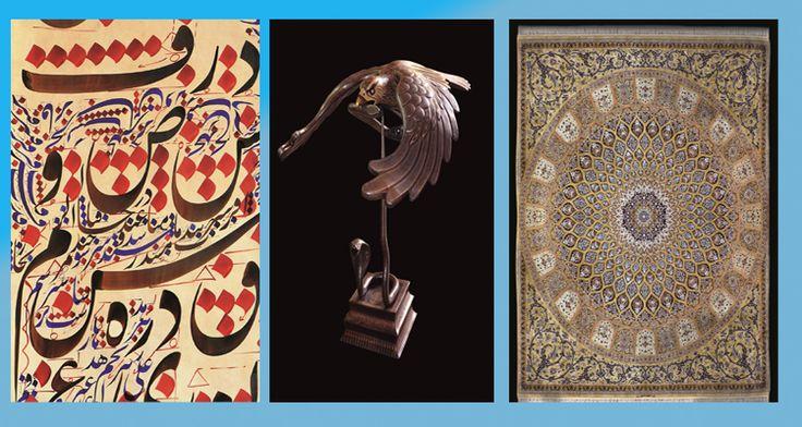 İran Sanatı İstanbul'da Sergileniyor  http://724kultursanat.com/iran-sanati-istanbulda-sergileniyor/
