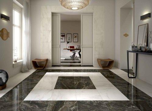 25 best carrelage imitation marbre ideas on pinterest for Carrelage 80x80 blanc