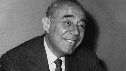 June 28: Remembering composer Richard Rodgers (Rodgers and Hart, Rodgers and Hammerstein), born this day in 1902