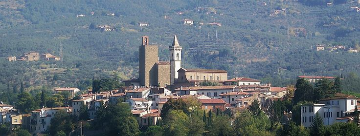 Vinci - Cicloturismo Toscana - Percorsi Bici | Tuscany Bike Experience