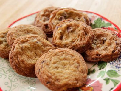 Get this all-star, easy-to-follow One Dough, Two Cookies recipe from Ree Drummond