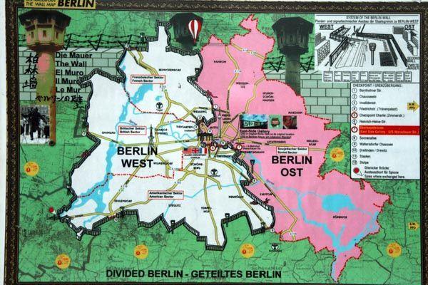 Berlin mapa muro nani blog