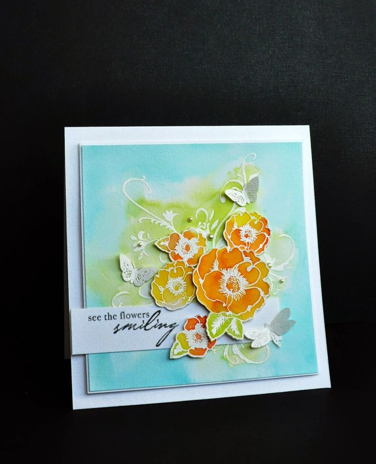 эта мк цветы для открытки скрапбукинг долго мог приступить