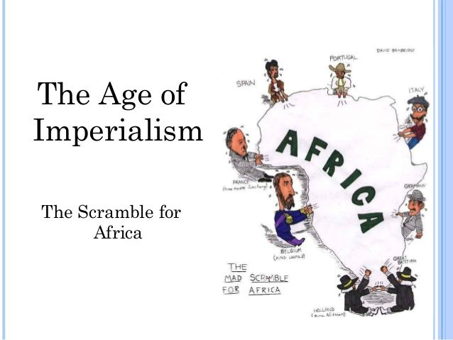 "The ""Scramble for Africa"" is the popular name for the invasion, occupation, colonization and annexation of African territory by European powers during the period of New Imperialism, between 1881 and 1914. It is also called the Partition of Africa and the Conquest of Africa. In 1870, only 10 percent of Africa was under European control; by 1914 it was 90 percent of the continent, with only Abyssinia (Ethiopia) and Liberia still being independent."