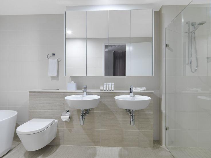 Modern Suite with 3 Bedrooms #Zetland #Sydney #Accommodation #Luxury #Meriton