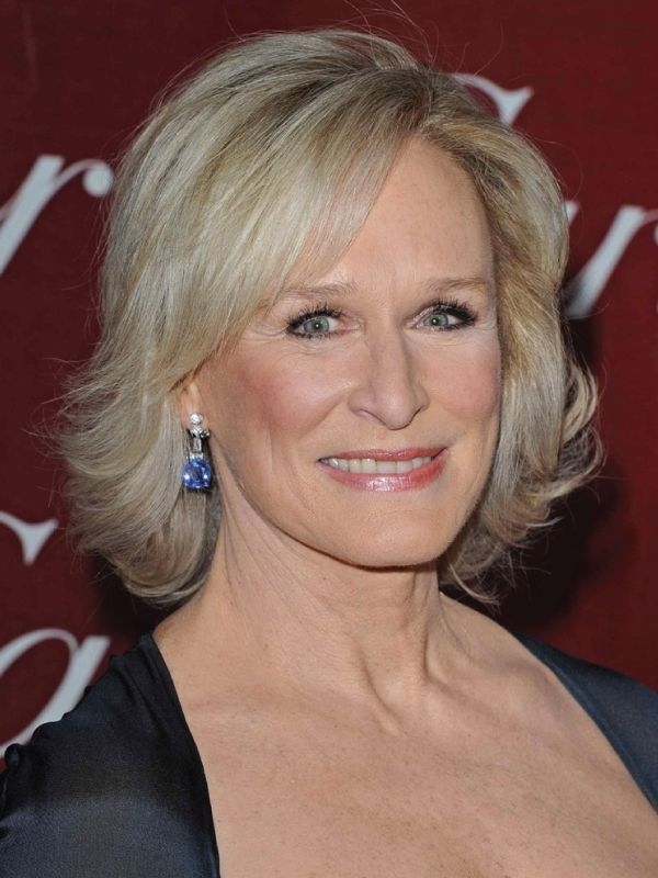 medium Length Hairstyles for Women over 50 - Your Beauty ...