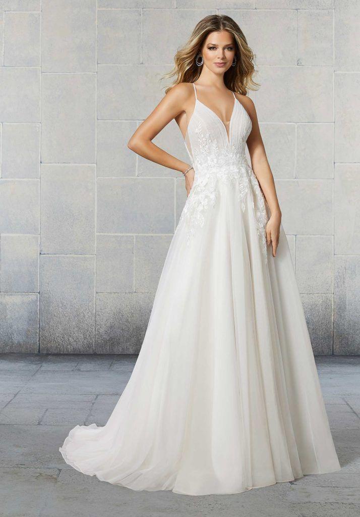 Skye Wedding Dress Morilee In 2020 Wedding Dresses Dallas A Line Wedding Dress Ball Gowns