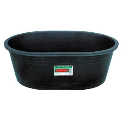 Tuff Stuff Products Heavy Duty Oval Tank 110 Gal Perfect Inexpensive Pond Liner 70 At
