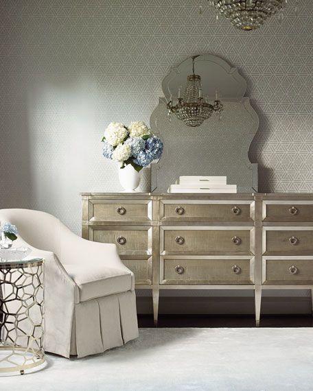 Volanna 9-Drawer Dresser