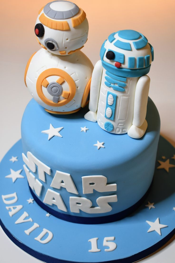 Star Wars Kuchen    Das ist wirklich eine schöne Idee zum Kindergeburtstag.Vielen Dank dafür!  Dein blog.balloonas.com    #kindergeburtstag #motto #mottoparty #party #kids #birthday #idea