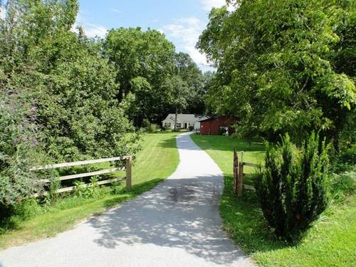 NC mountain land for sale, the best mountain land lots and cabin packages