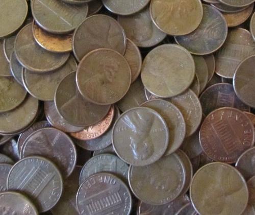 COPPER BULLION  SAVE for Copper Value