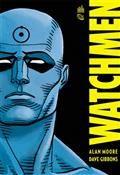 Bibliothèque O. Wilde - Alan Moore - Watchmen