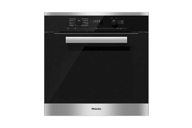 Home :: Whiteware :: Kitchen :: Built-In Ovens :: Miele 60cm Multifunction Oven