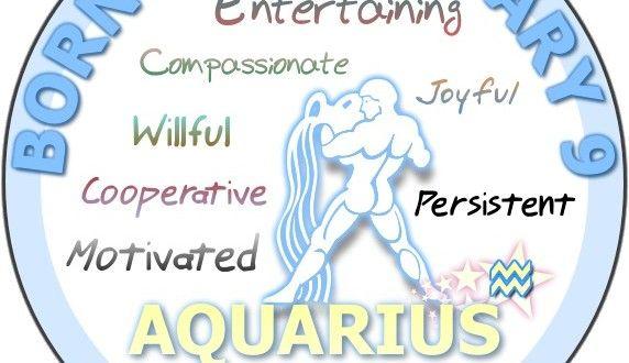 February 9 - Aquarius Birthday Horoscope Personality & Analysis » Sun Signs