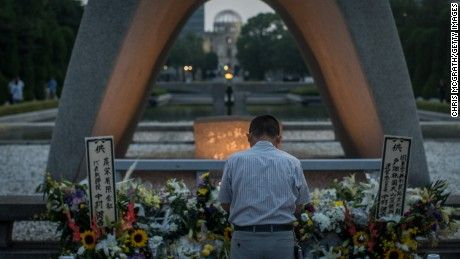 Here's why Obama decided to go to Hiroshima - CNNPolitics.com