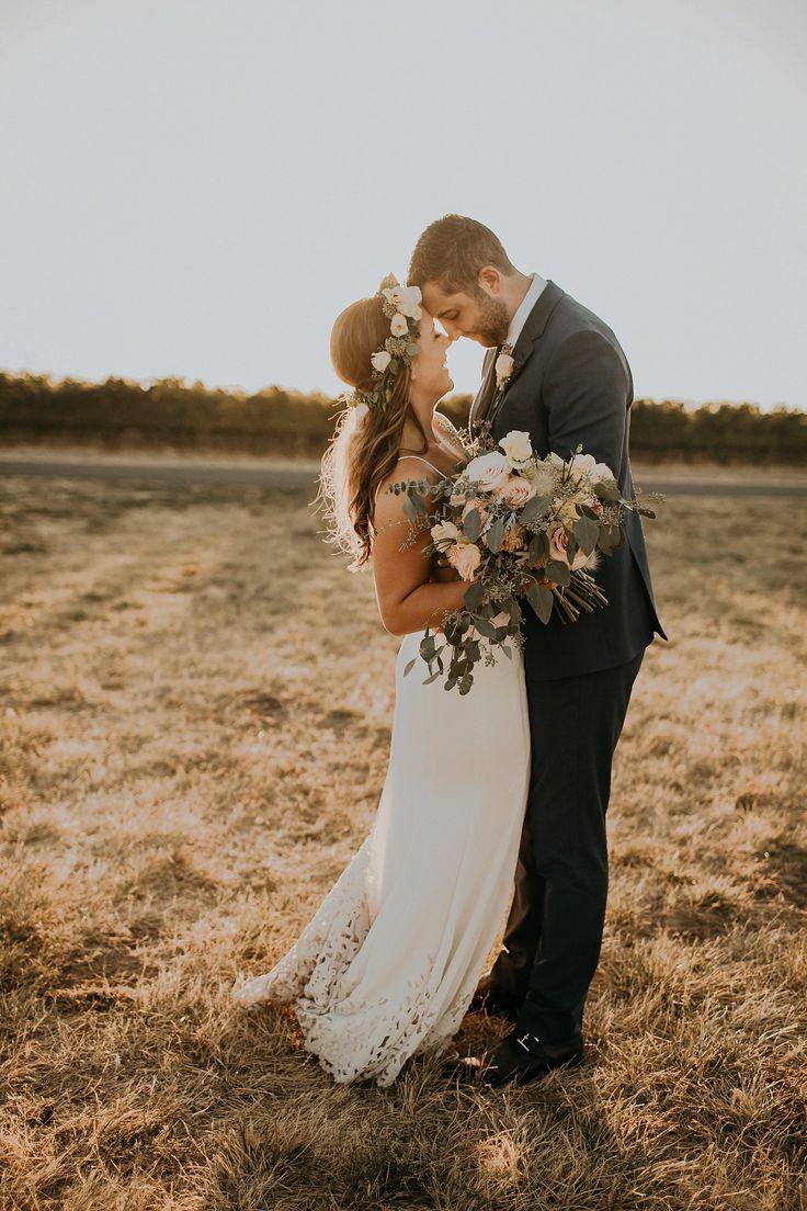 AshleyCraig Vineyard Wedding in Walla Walla