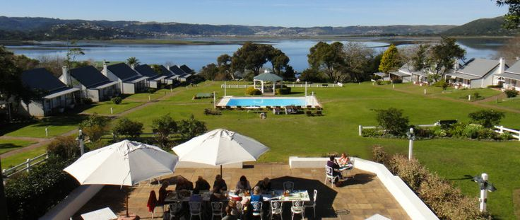 Belvidere Manor Hotel, South Africa