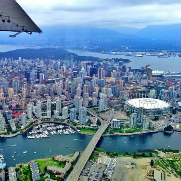 Places To Visit In Vancouver During Summer: 17 Best Images About Canada #1 On Pinterest
