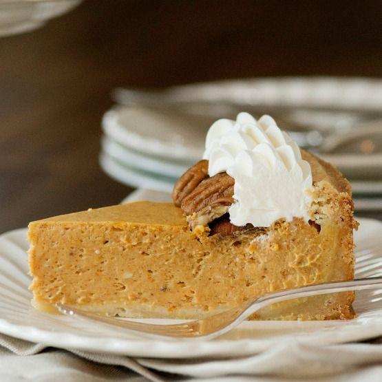Pumpkin Pecan Cheesecake: Pecans Pumpkin, Pumpkin Recipes, Pumpkin ...