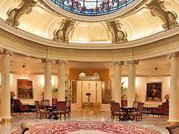 Hoteles en Bilbao - HOTEL CARLTON