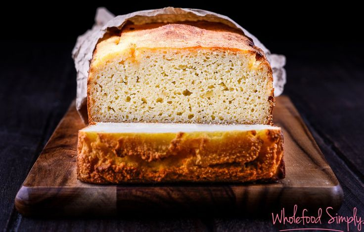 Sweet Potato Bread. Simple and delicious!  Free from gluten, grains dairy, nuts and refined sugar.  Enjoy!