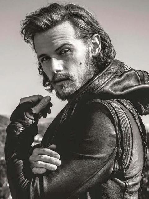 Sam wins E! Online's Alpha Male Madness 2015, with 66% of the vote, against OUAT's Colin O'Donoghue, and promises to dress up as a pirate (Colin, I think, has to dress in a kilt), 6.5.15