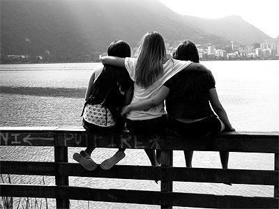 BLOG DA AMLEF: A amizade e as diferenças entre as pessoas