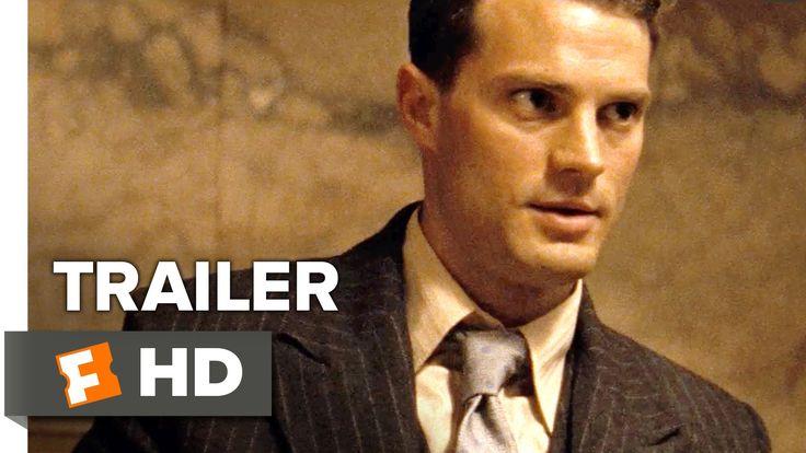 Jamie Dornan embarks on a Nazi assassination operation in #Anthropoid Trailer 1.