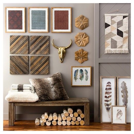 Best Home Décor Ideas From Kovi An Anthology: 57 Best Gallery Wall Ideas Images On Pinterest