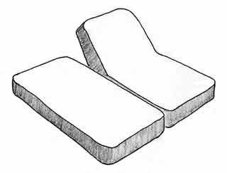 Split Adjustable Bed Sheets King bed sheets, King sheet