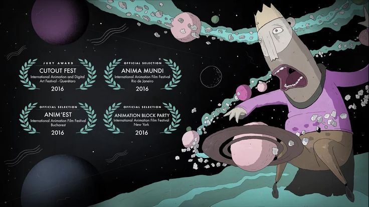 Planemah | Animated short film on Vimeo