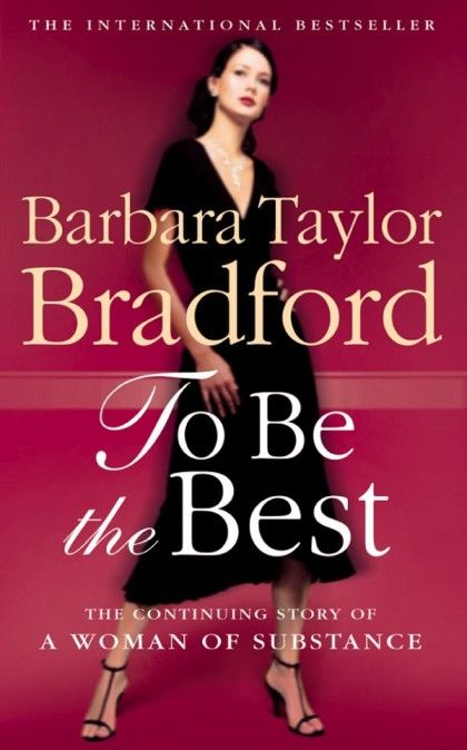 Barbara Taylor Bradford Books Made Into Movies