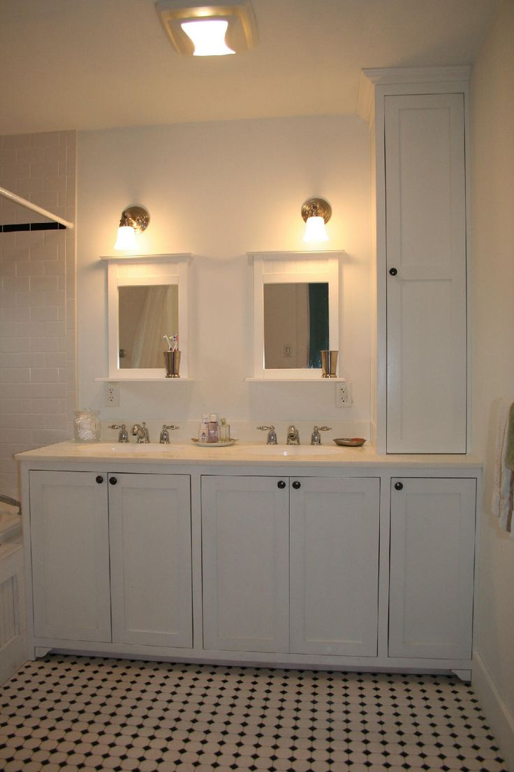 65 Best Images About Bathroom On Pinterest Laundry Hamper Drawers And Linen Closet Organization