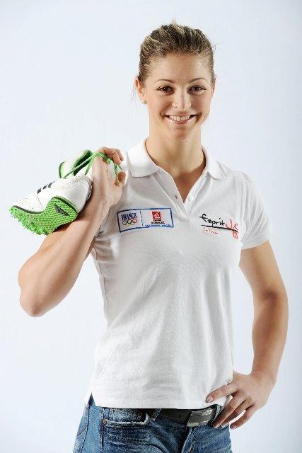 Team Esprit JO - Marion Buisson