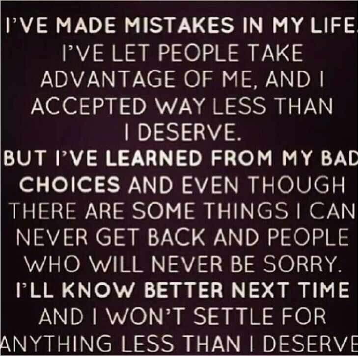 I Deserve Better Quotes Relationship Gallery