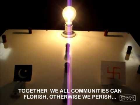 Awesome video about Hindu Muslim unity