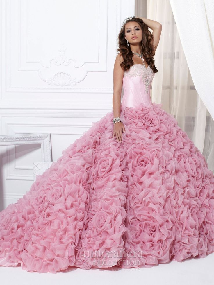 Quinceanera Dresses, Vestidos de Quinceanera, Unique Quinceanera Gowns - Quinceanera Moda