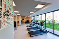 q spa resort; fitness