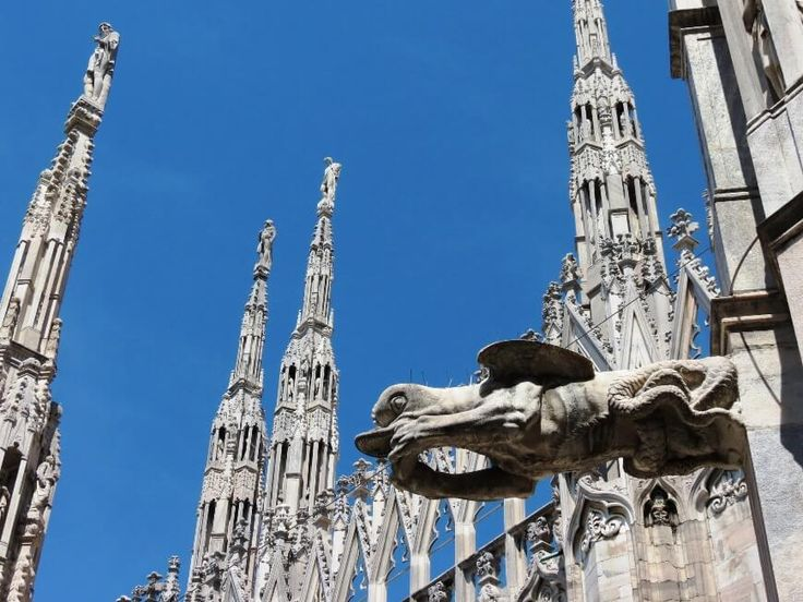 Visite guidate Duomo di Milano giugno 2016