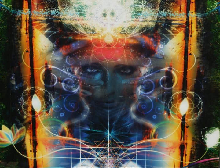 """""""Unveiling Divine Potential"""" By Aaron Pyne: Solpurpo Visionary, Unveiled Divine, Comprehen Directori, Art Online, Visionary Artists, Divine Potenti, Spiritual Spaces, Spaces Art, Aaron Pyne"""