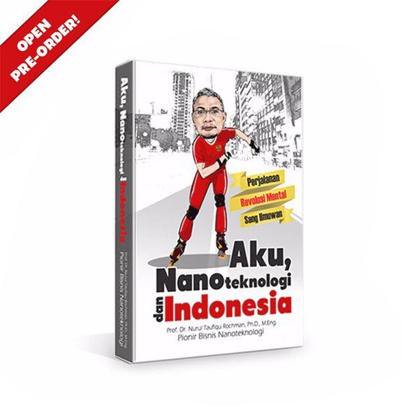 buku nanoteknologi