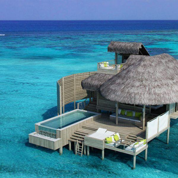 Summer Escape 2018 – reducere 30% la cazare | Maldive, Laamu Atoll, Six SENSES ***** http://bit.ly/2ii1ntq #destinatieexclusivista #vacantainMaldive #luxurydestination