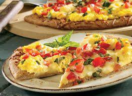 Sağlıklı beslenmek isteyenler için kalorisi az nefis bir pizza tarifi Kepekli Pizza