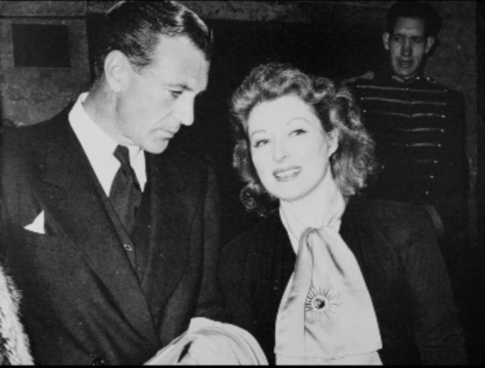 140 best Greer Garson, husband and others images on ... Greer Garson And Husband