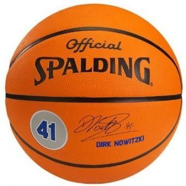 NBA játékosok nevével ellátott, 7s méretű, utcai kosárlabda.  http://sportvilag.addel.hu/43879-kosarlabda/636662-nba-player-balls-dirk-nowitzki-